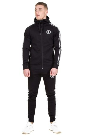 Tracksuit Firestone zipped