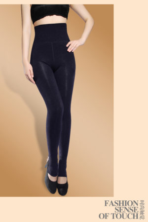 Thick high waist slimming legging
